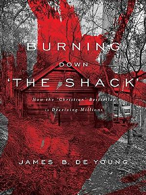 Burning Down The Shack [ePub Ebook]