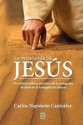 Picture of La Pedagogía de Jesús