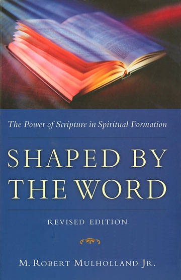 Shaped By the Word