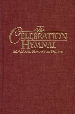 The Celebration Hymnal, Brown Pew Edition