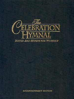 Celebration Hymnal KJV Accompanist Ed CD-ROM (PDF)