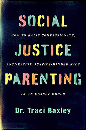 Picture of Social Justice Parenting