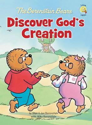 Picture of The Berenstain Bears Discover God's Creation
