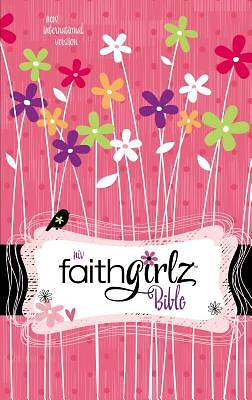 New International Version Faithgirlz! Bible, Revised Edition