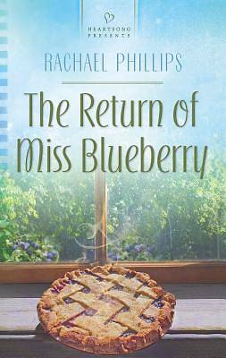 The Return of Miss Blueberry