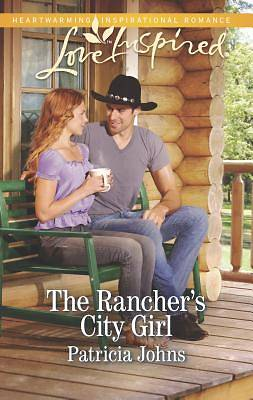 Picture of The Rancher's City Girl