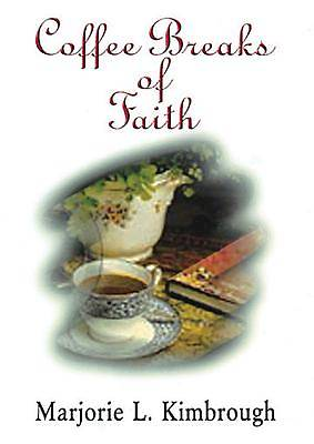 Coffee Breaks of Faith [Adobe eBook]
