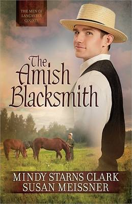 Picture of The Amish Blacksmith