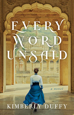Picture of Every Word Unsaid