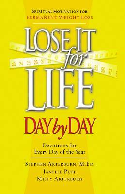 Picture of Lose It for Life Day by Day Devotional