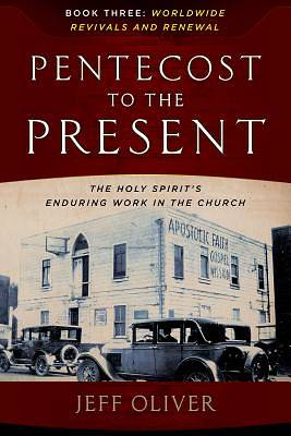 Picture of From Pentecost to Present-Book 3