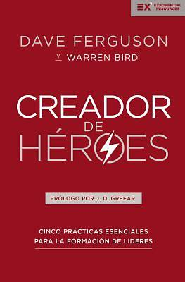 Picture of Creador de Héroes
