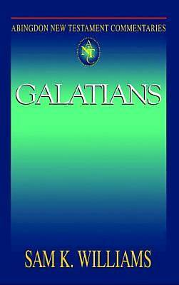 Picture of Abingdon New Testament Commentaries: Galatians - eBook [ePub]