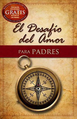 Picture of El Desafio del Amor Para Padres = The Love Dare for Parents