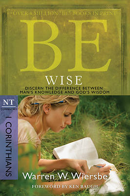 Picture of Be Wise (1 Corinthians)