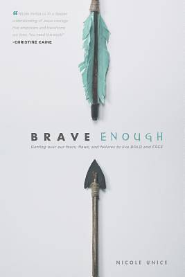 Picture of Brave Enough