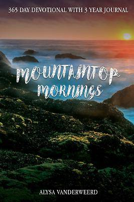 Picture of Mountaintop Mornings