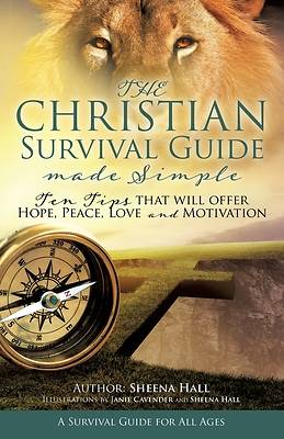 Picture of The Christian Survival Guide Made Simple