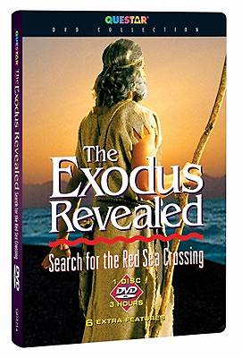 Picture of The Exodus Revealed