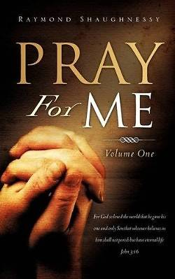 Picture of Pray for Me