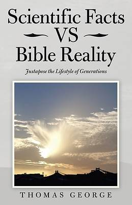 Picture of Scientific Facts Vs Bible Reality