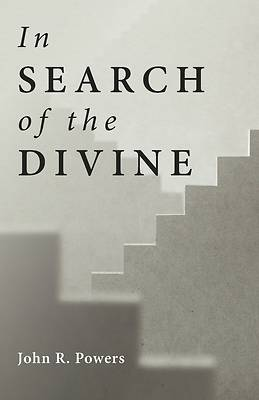 Picture of In Search of the Divine