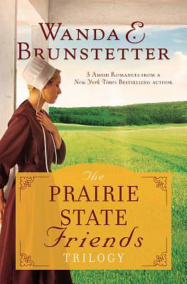 Picture of The Prairie State Friends Trilogy