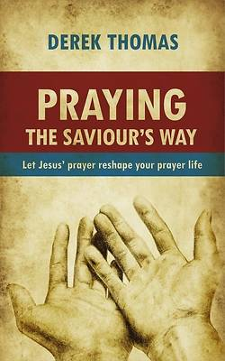 Picture of Praying the Saviour's Way