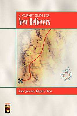 The Journey Guide for New Believers