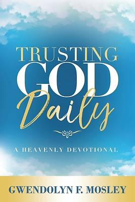 Picture of Trusting God Daily