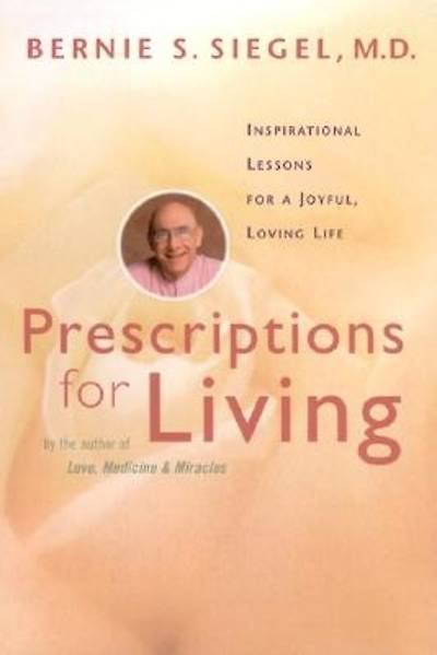 Picture of Prescriptions for Living