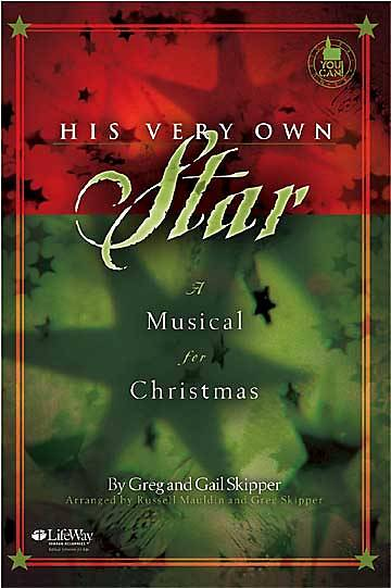 His Very Own Star Choral Book