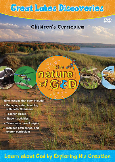 Great Lakes Discoveries, Curriculum Edition