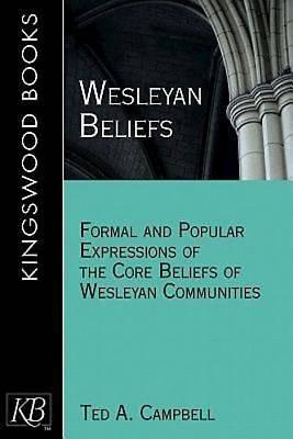 Picture of Wesleyan Beliefs