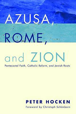Picture of Azusa, Rome, and Zion