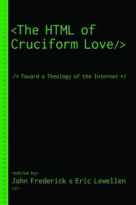 Picture of The HTML of Cruciform Love