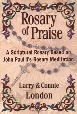 Picture of Rosary of Praise