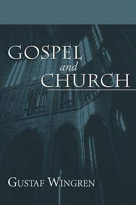 Picture of Gospel and Church