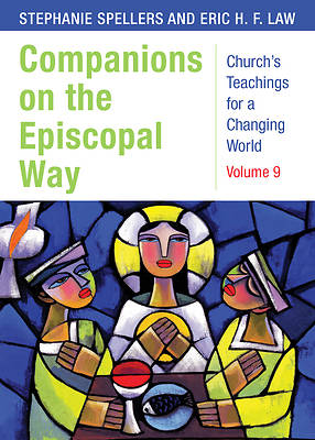 Companions on the Episcopal Way