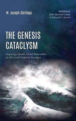 Picture of The Genesis Cataclysm