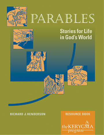 Kerygma - Parables Resource Book