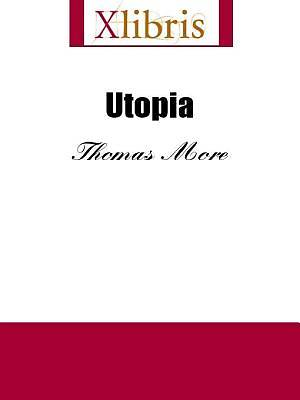 Utopia [Adobe Ebook]