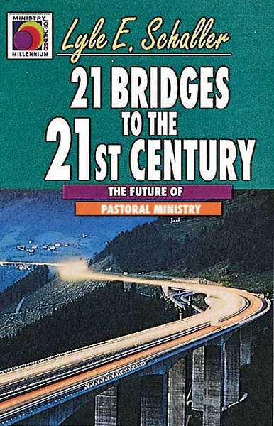 Picture of 21 Bridges to the Twenty-First Century [Adobe Ebook]