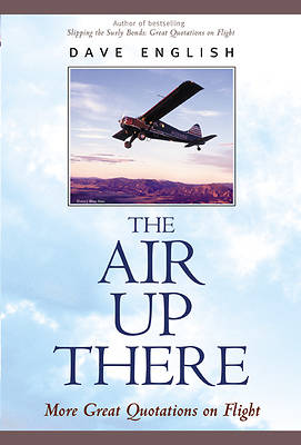 The Air Up There [Adobe Ebook]