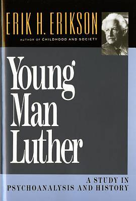 Young Man Luther