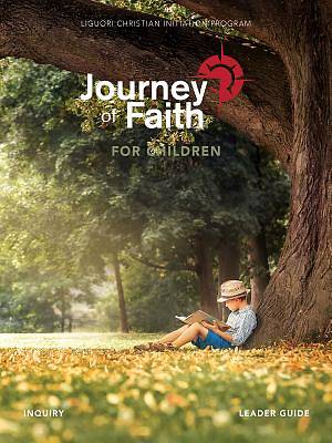 Journey of Faith for Children Leader Inquiry