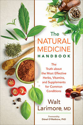 Picture of The Natural Medicine Handbook