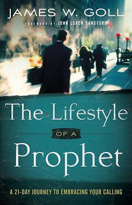 The Lifestyle of a Prophet