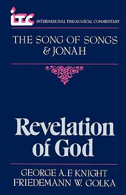 Revelation of God