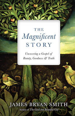 Picture of The Magnificent Story